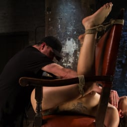 Gabriella Paltrova in 'Kink' Super Slut is Subjected to Brutal Torment and Bondage! (Thumbnail 15)