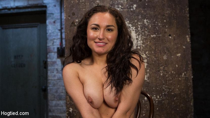 Kink 'Super Slut is Subjected to Brutal Torment and Bondage!' starring Gabriella Paltrova (Photo 18)