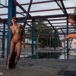 Gabrielle Gucci in 'Kink' Czech Whores in HELL: Military Debasement (Thumbnail 11)