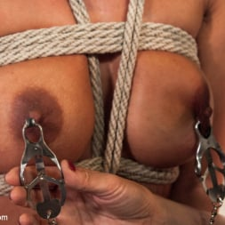 Gabrielle Gucci in 'Kink' Czech Whores in HELL: Military Debasement (Thumbnail 19)