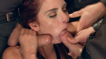 Ashlee Graham in 'High End Slut services BDSM Gentlemen's Club!!'