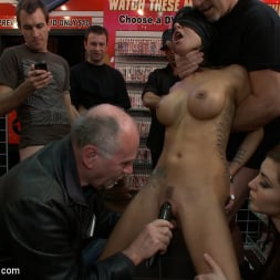 Gia DiMarco in 'Kink' Free Pussy at the Porn Store (Thumbnail 11)