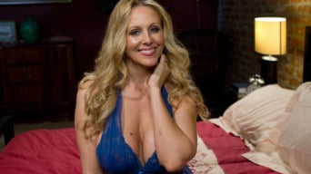 Gia DiMarco in 'The Debasement Of Lori Lansing: A Whipped Ass Feature Presentation Starring Julia Ann!'