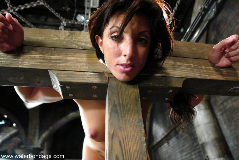 Kink 'Gina Caruso' starring Gina Caruso (Photo 10)