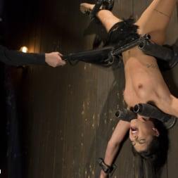 Gina Valentina in 'Kink' 19 Year Old Brazilian in Devastating Bondage (Thumbnail 13)