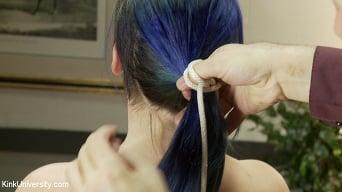 Hexxus in 'Decorative Bondage and Hair Ties'