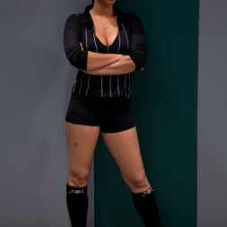 Hollie Stevens in 'Kink' Can the Undefeated Dragons come back and win the trophy. Will Dragon be forced to cum on the mat (Thumbnail 12)