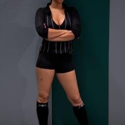 Hollie Stevens in 'Kink' RD2: Girls helpless in wrestling holds, getting double teamed. Finger fucked and beaten on the mat. (Thumbnail 12)