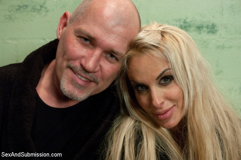 Kink 'Coma Patient' starring Holly Halston (Photo 16)