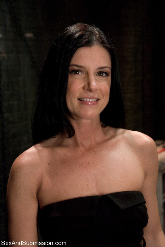 Kink 'India Summers' starring India Summer (Photo 2)