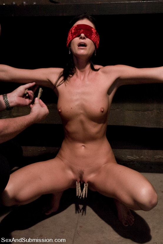 Kink 'India Summers' starring India Summer (Photo 20)
