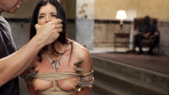 India Summer in 'India Summer's Principles of Servitude, Day One'