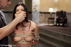 India Summer - India Summer's Principles of Servitude, Day One (Thumb 01)