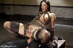 India Summer - India Summer's Principles of Servitude, Day One (Thumb 06)