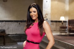 India Summer - India Summer's Principles of Servitude, Day One (Thumb 07)