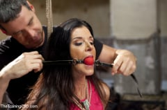 India Summer - India Summer's Principles of Servitude, Day One (Thumb 10)