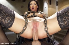 India Summer - India Summer's Principles of Servitude, Day One (Thumb 11)