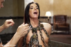 India Summer - India Summer's Principles of Servitude, Day One (Thumb 17)