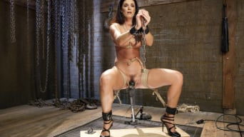 India Summer in 'India Summer's Principles of Servitude, Day Three'