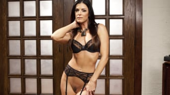 India Summer In 'India Summer's Principles of Servitude, Day Two'