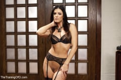 India Summer - India Summer's Principles of Servitude, Day Two (Thumb 01)