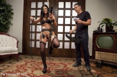 India Summer - India Summer's Principles of Servitude, Day Two (Thumb 02)