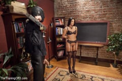 India Summer - India Summer's Principles of Servitude, Day Two (Thumb 08)