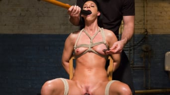 India Summer in 'MILF of the Year India Summer!'
