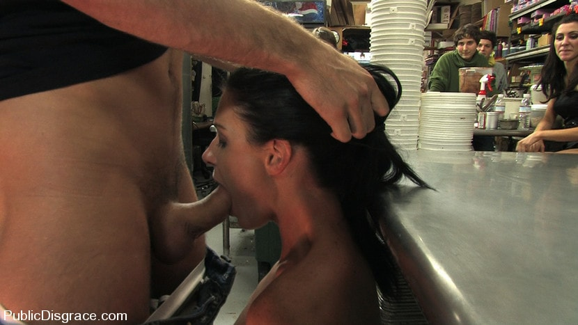 Kink 'Piece of Cake' starring India Summer (Photo 7)
