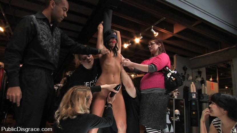 Kink 'Piece of Cake' starring India Summer (Photo 15)