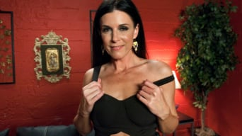 India Summer in 'Total Submission of India Summer'