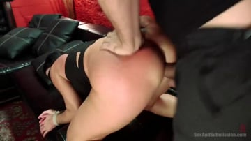 India Summer - Total Submission of India Summer