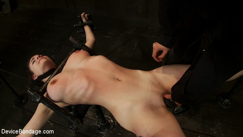 Kink 'Curvaceous Red Head' starring Iona Grace (Photo 13)