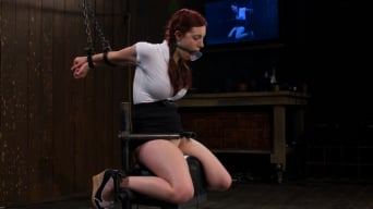 Iona Grace in 'Life Lessons With Professor Sybian'