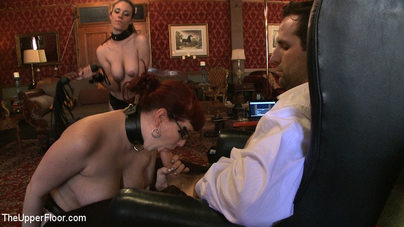 Kink 'Service Day: Domme Training' starring Iona Grace (photo 6)