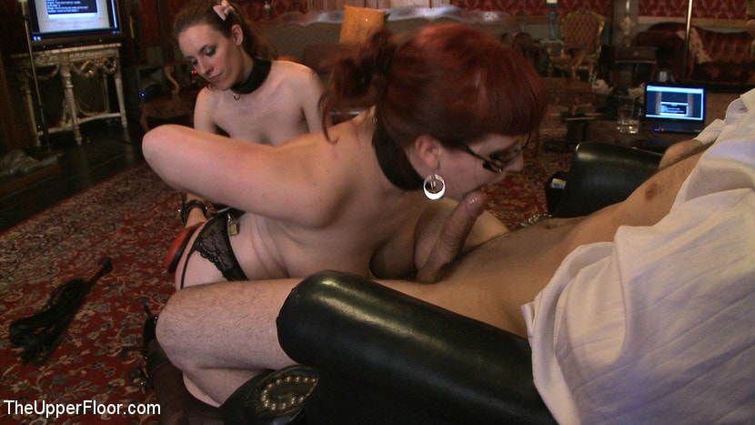 Kink 'Service Day: Domme Training' starring Iona Grace (photo 13)