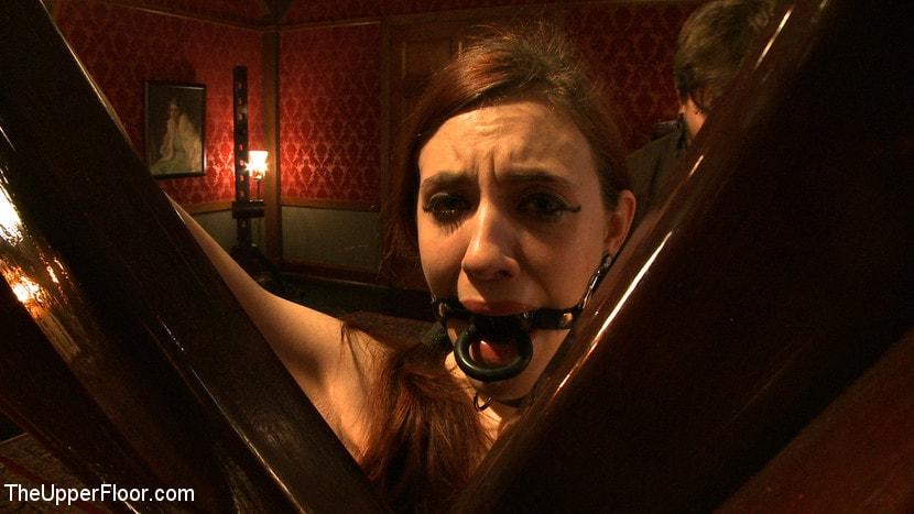 Kink 'Service Day: Iona' starring Iona Grace (Photo 1)