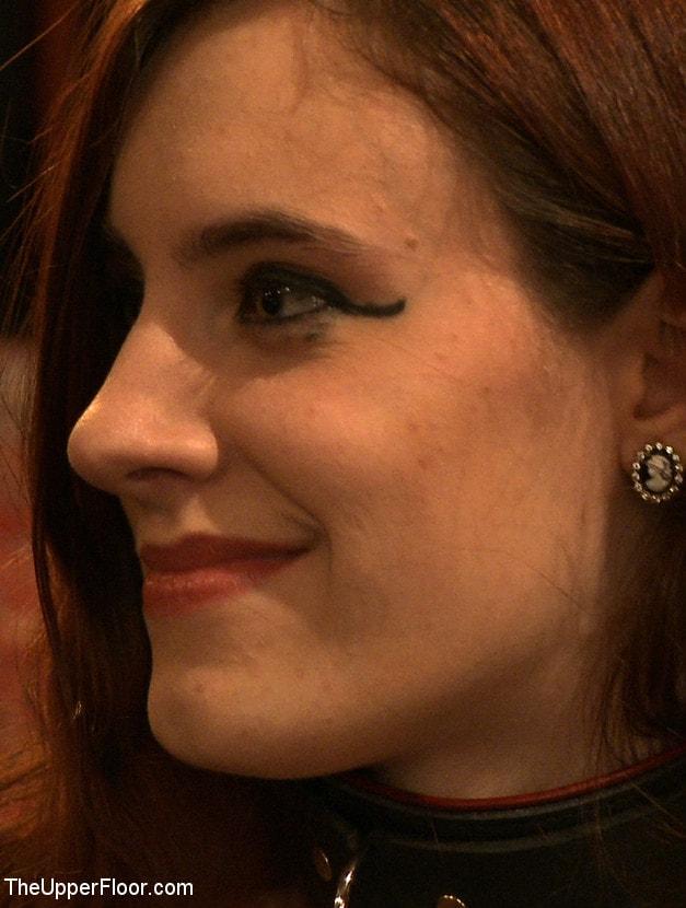 Kink 'Service Day: Iona' starring Iona Grace (Photo 2)