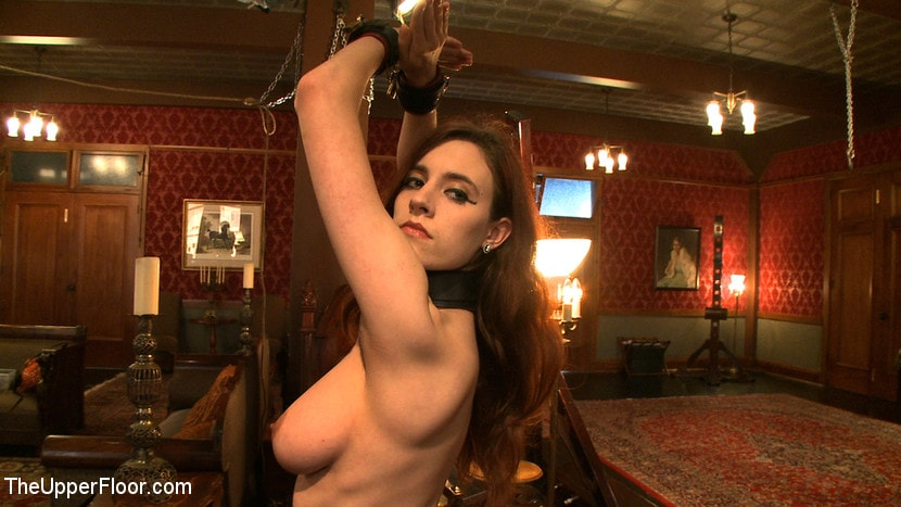 Kink 'Service Day: Iona' starring Iona Grace (Photo 3)