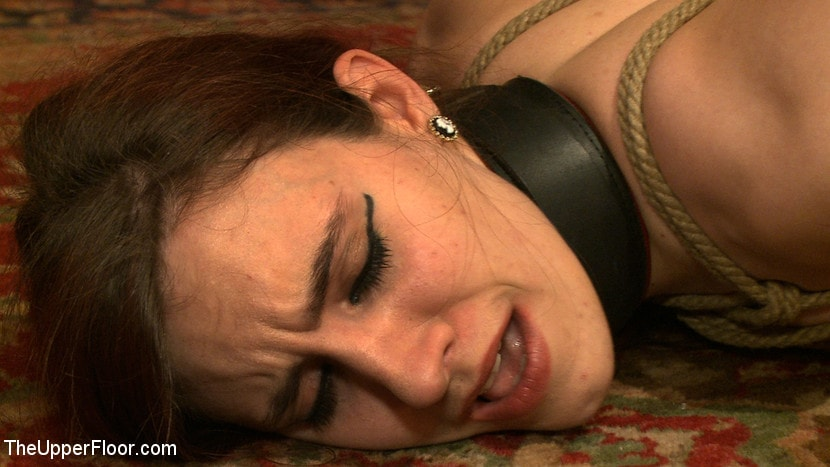 Kink 'Service Day: Iona' starring Iona Grace (Photo 10)