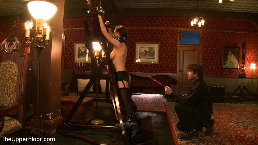 Kink 'Service Day: Iona' starring Iona Grace (Photo 15)