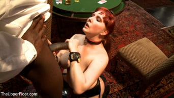 Iona Grace in 'Service Day: Poker'