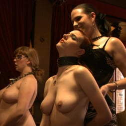 Iona Grace in 'Kink' Service Day: Roof (Thumbnail 4)