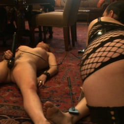 Iona Grace in 'Kink' Service Day: Roof (Thumbnail 5)