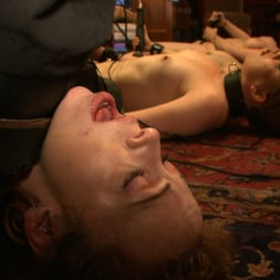Iona Grace in 'Kink' Service Day: Roof (Thumbnail 6)