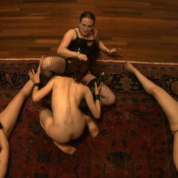 Iona Grace in 'Kink' Service Day: Roof (Thumbnail 7)