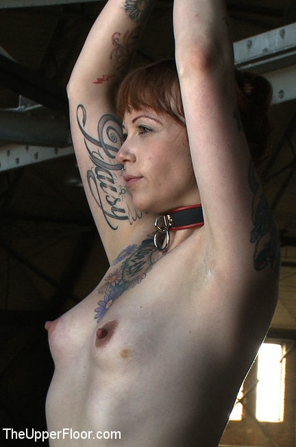 Kink 'Service Day: Sin's Birthday' starring Iona Grace (photo 11)