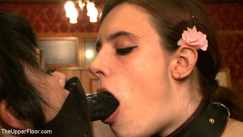 Kink 'Service Day: Slaves get some cock' starring Iona Grace (Photo 12)