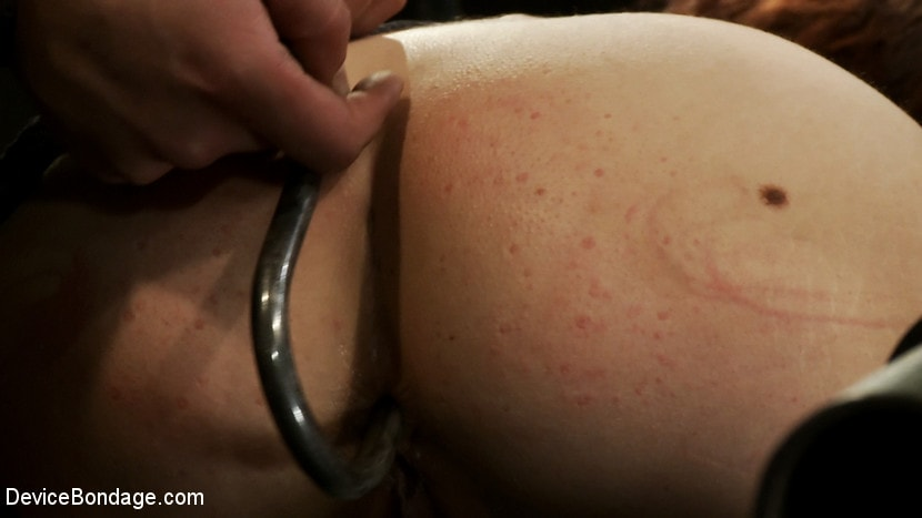 Kink 'This Red Head Can Take a Pounding' starring Iona Grace (Photo 2)