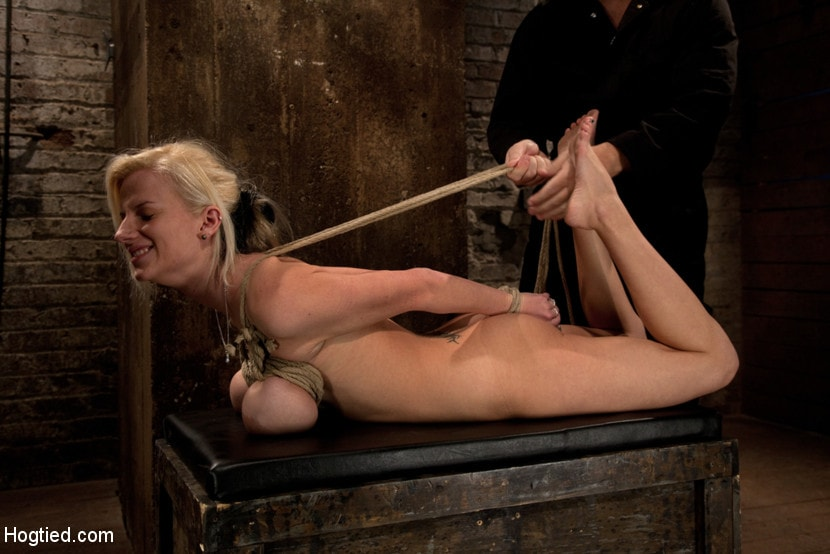 Kink 'BONDAGE TUTORIAL: Part 3 of 4. Today we teach you how to bind, and wrap breasts properly and safely.' starring Isis Love (Photo 12)
